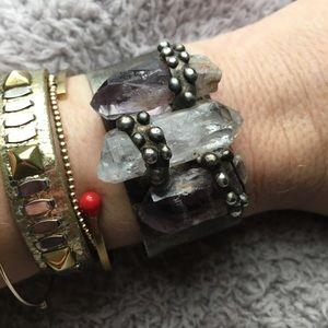 Jewelry - Mikal Winn Cuff